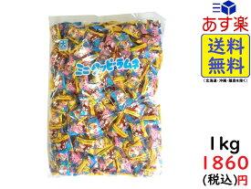 カクダイ製菓 ミニ クッピーラムネ 1kg 賞味期限2022/02/17
