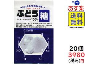 大丸本舗 ぶどう糖 18粒×20袋 賞味期限2021/09