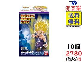 DRAGONBALL ADVERGE MOTION (10個入) 食玩・ガム (ドラゴンボール超)