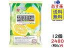 マンナンライフ 蒟蒻畑 レモン味 25g×12個入×12袋 賞味期限2021/01/02
