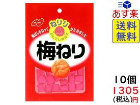 ノーベル ねりり 梅ねり 20g×10個 賞味期限2021/09