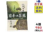 榮太樓總本舗 日本の茶飴 80g ×4袋賞味期限2022/08