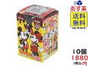 フルタ チョコエッグ ディズニーキャラクター 10 ×10個 賞味期限 2020/07