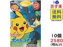 フルタ ポケットモンスター チョコエッグ 10個入りBOX 賞味期限2021/08