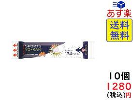 井村屋 スポーツようかん カカオ 38g×10個 賞味期限2020/12/22