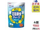 カバヤ食品 花粉爽快チャージタブレッツ 60g×4袋 賞味期限2020/01