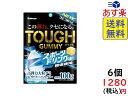 カバヤ タフグミ スポーツドリンク味 100g ×6袋賞味期限2021/09