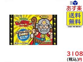 ロッテ ぼくらの ビックリマンチョコ スーパーゼウス編 1BOX(30個入り)