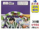 【販路限定品】ロッテ エヴァンゲリオンマンチョコ 1枚入×30個 賞味期限2020/11