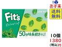 ロッテ Fit's フィッツ オリジナルミント 12枚 ×10個