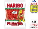 ハリボー グミ プリマヴェーラ 200g ×4個 賞味期限2021/11