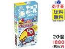 森永製菓 チョコボール 爽快ソーダ 27g ×20箱 賞味期限2020/10