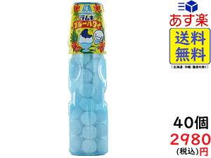 森永製菓 ラムネ ブルーハワイ 27g ×40個 賞味期限2021/02