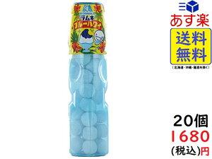 森永製菓 ラムネ ブルーハワイ 27g ×20個 賞味期限2021/02