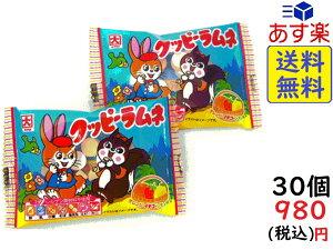 カクダイ製菓 クッピーラムネ 10g×30個 賞味期限2020/07/01