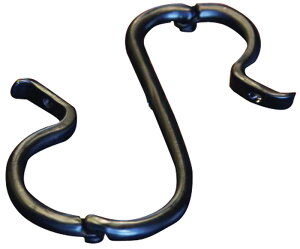 連結金具8型(2ヶ入)(36467)(ジャービス商事)
