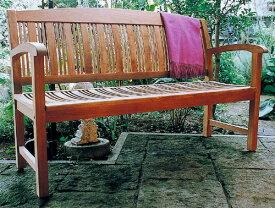フィローベンチ(20841)(ジャービス商事)ガーデンファニチャー ガーデン家具 ガーデンベンチ ガーデンチェア 椅子 イス チーク 木製