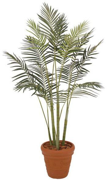 人工植物 グリーンデコ ヒメヤシ 1.8m GD-86S(21474700)(タカショー)送料無料 人工樹 観葉植物 室内用 インテリア