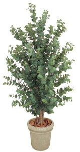 人工植物 グリーンデコ ユーカリ 1.8m GD-148(21158600)(タカショー)送料無料 人工樹 観葉植物 室内用 インテリア