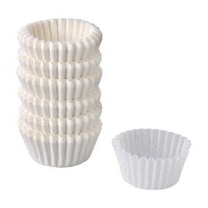 焼き菓子 レンジ オーブン つかない 弁当カップ 揚げ物 大容量 お得 バラン 耐熱 便利 おかずカップ 蒸し器 シリコンカップ8号240枚
