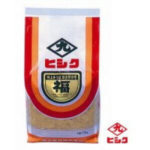 ヒシク藤安醸造 特上福みそ(麦白みそ) 1kg×5個 生みそ 手造り 甘口 食品 鹿児島 田舎 塩分9.5% おいしい まろやか 麹