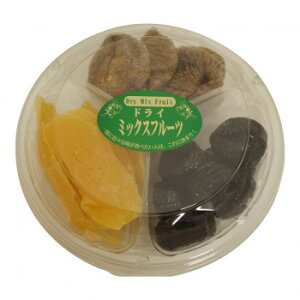 あさひ ドライミックスフルーツ3種盛C プルーン・マンゴー・いちじく 280g 12個セット