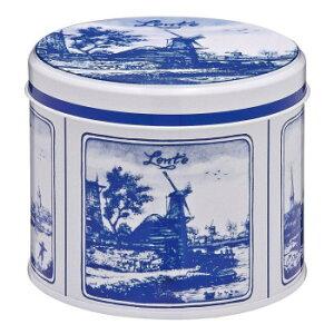 ホーランドオリジナルワッフル ストループワッフル 缶入り 250g(8枚入)×12個セット