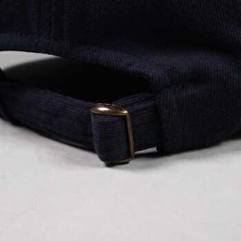 FELCO(フェルコ)SWEATBBCAP-NAVY/FNATURAL