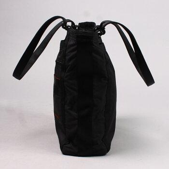 BRIEFING(ブリーフィング)SHOTBUCKETMW-BLACKトートバッグ