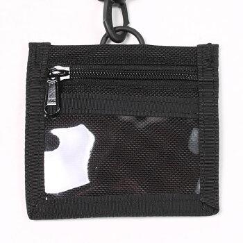 BRIEFING(ブリーフィング)ID-BLACKパスケース