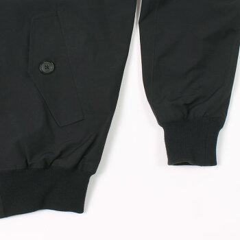 BARACUTA(バラクータ)G9ORIGINAL-DARKNAVYスウィングトップメンズ