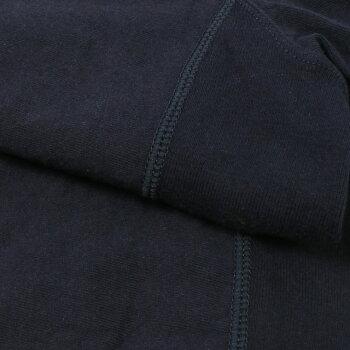 FELCO(フェルコ)S/SINVERSEWEAVESETINSLEEVEPOLO7oz18SINGLEJERSEY-ITALIAN_NAVYポロシャツメンズ