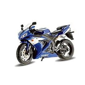 Yamaha ヤマハ YZF-R1 1/12 ミニチュアバイク