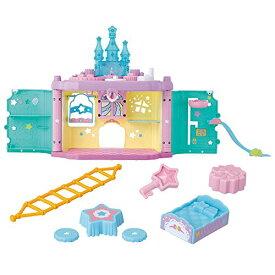 おもちゃ ここたま キラキラハッピー ひらけ! オルゴールのここたまキャッスル バンダイ オルゴール遊び 誕生日 プレゼント