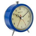 楽天市場 アラームクロック 置き時計 アイボリー 素朴 古典的 ダルトン アラーム シンプル おしゃれ Alarm Clock Ivory 100 053q Iv エクスプレスジャパン
