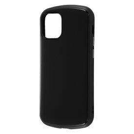 iPhone 12 mini 耐衝撃ケース ProCa/ブラック