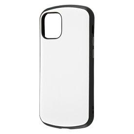 iPhone 12 mini 耐衝撃ケース ProCa/ホワイト