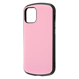iPhone 12 mini 耐衝撃ケース ProCa/ペールピンク