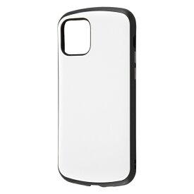 iPhone 12 / 12 Pro 耐衝撃ケース ProCa/ホワイト