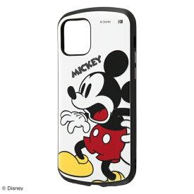 iPhone 12 / 12 Pro ディズニー/耐衝撃ケース ProCa/ミッキーマウス