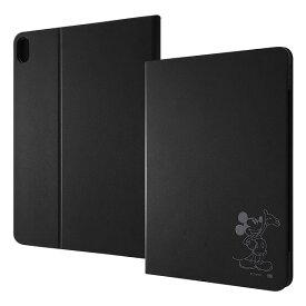 iPad Air 2020年モデル 10.9inch 第4世代 『ディズニーキャラクター』 レザーケース 『ミッキーマウス』_13 耐衝撃 おすすめ