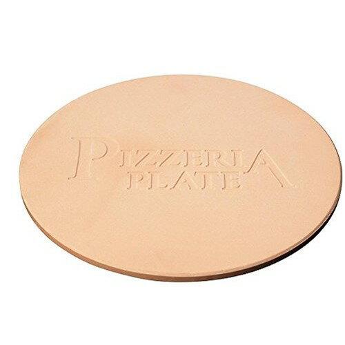 冷凍ピザもパリッと焼ける ピッツェリアプレート