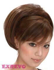 【送料無料】簡単盛り髪!姫盛ウィッグ(ワンカール・長さ50cm)