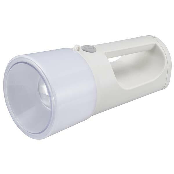 LH-S15M6W LEDランタンライト(300 lm/単2形×4本使用/連続点灯時間8時間)_OHM オーム電機