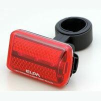 DOP-SL100_1694200_自転車用 LEDシグナルライト(リア)_ELPA(エルパ・朝日電器)