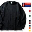 『CAMBER/キャンバー』cam305 LONG SLEEVE TEE SHIRTS / 長袖Teeシャツ -全6色-「アメリカ」「MAX WEIGHT」「ポケTee」「ヘビーオンス…