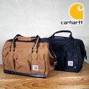 『CARHARTT/カーハート』 crhtt260105 14 INCH TOOL BAG / 14インチ ツールバッグ -全2色- 「ワーク」「工具」「ボストンバッグ」「ブ…