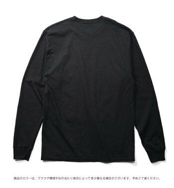 『CHAMPION/チャンピオン』a-cc8c5.2ozLONGSLEEVET-SHIRT/5.2オンス長袖Tシャツ-全2色-コットン/ロゴ/シンプル/ユニセックス/長袖/tee/ロンT/薄手[a-cc8c]