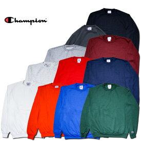 Champion チャンピオン a-s600 ECO 9oz. CREW / 9オンススウェットシャツ -全11色- コットン ロゴ シンプル裏起毛 スウェット [a-s600]
