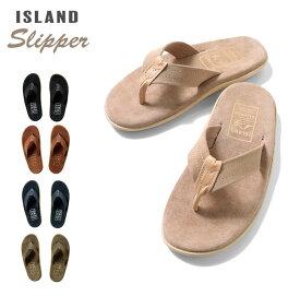 【期間限定特別価格】『ISLAND SLIPPER/アイランドスリッパ』is-pt203sl SUEDE LEATHER SANDALS / スエードレザーサンダル -全5色-/革/スウェード/ハワイ/アメリカ/HAWAII/USA/サンダル[is-pt203sl]